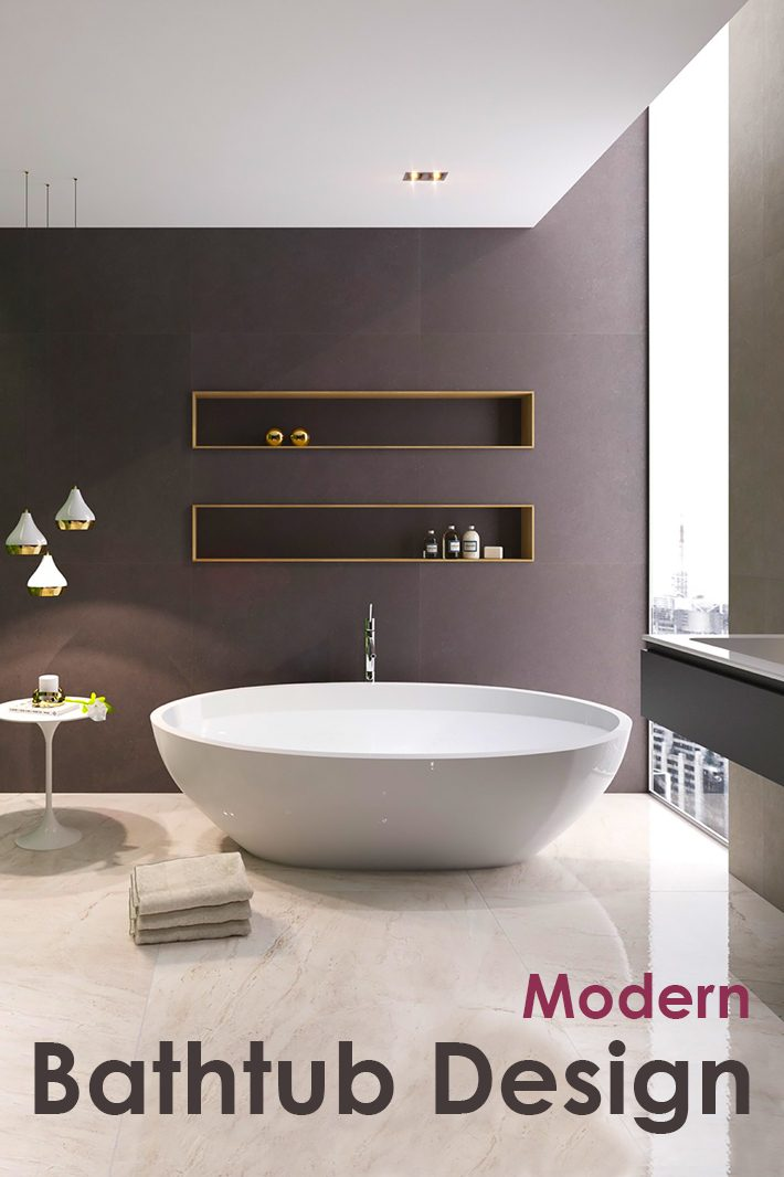Bathtub Designs Ideas