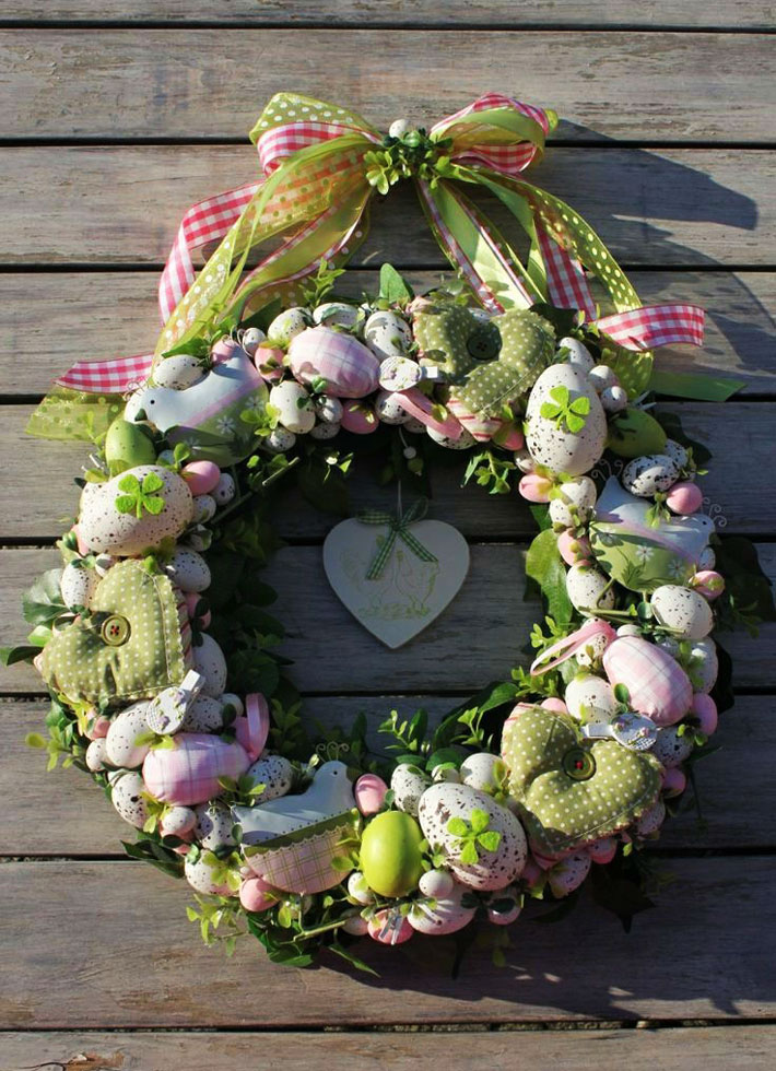 Easter Craft and Decorating Ideas