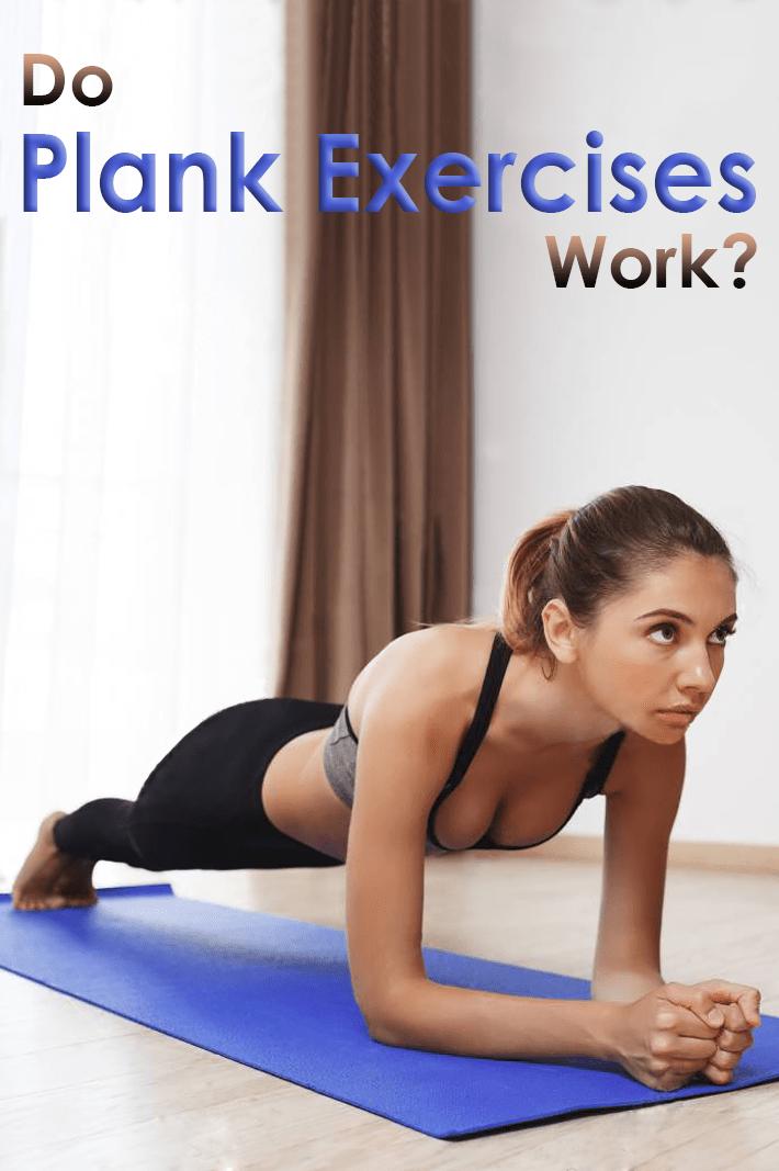 Do Plank Exercises Work? - Quiet Corner