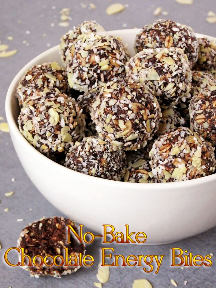 Healthy-No-Bake-Chocolate-Energy-Bites 2