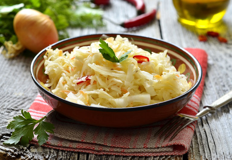 Top 10 Probiotic Foods You Should Be Eating