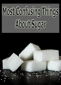 Most Confusing Things About Sugar