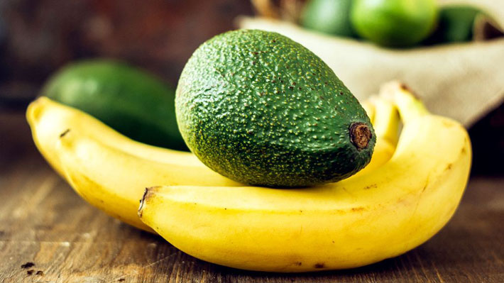 6 Categories of Pregnancy Superfoods
