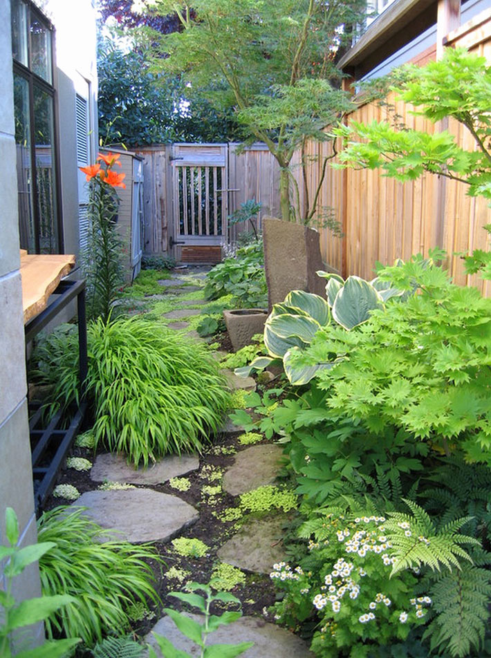 Small Garden Design – Tips and Tricks