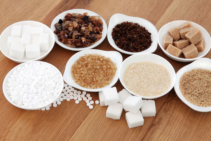 What's the Best Sugar Substitute