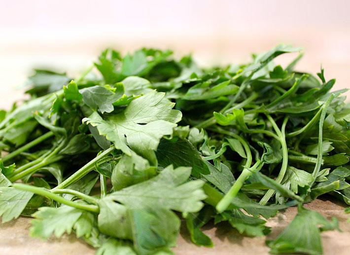 5 Health Benefits of Fresh Herbs