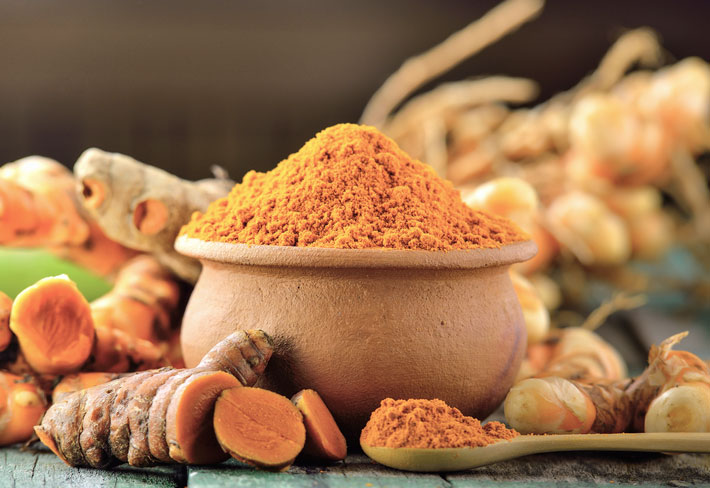 Top 15 Most Powerful Healing Spices