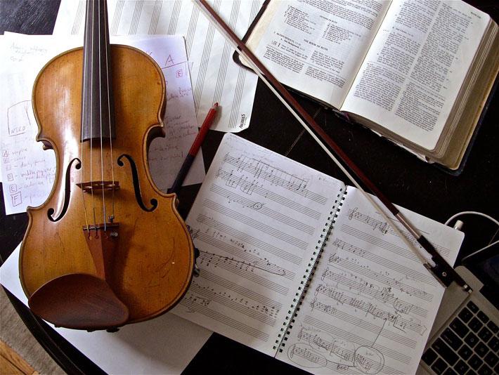 Stradivarius Violins vs Modern Violins