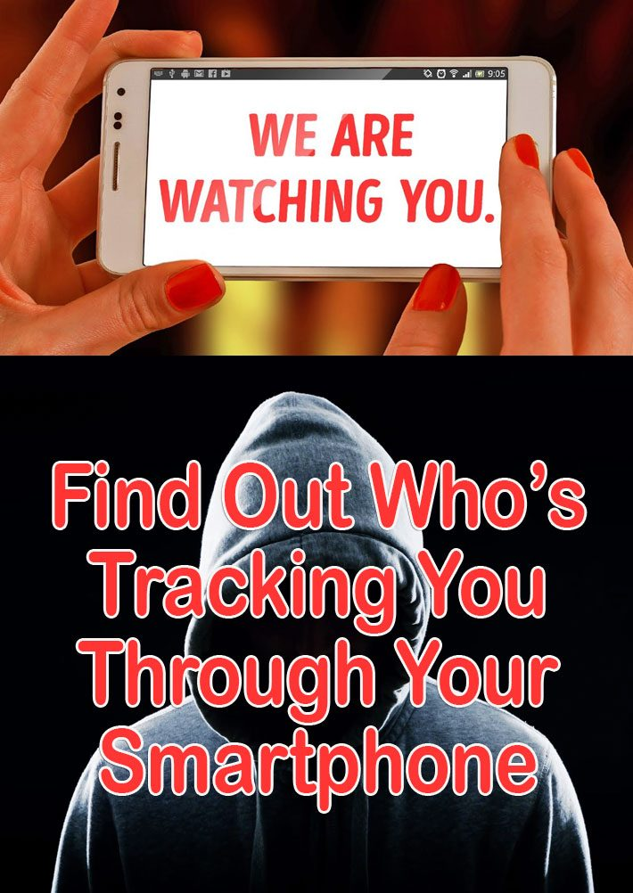 Quiet Corner:Smartphone Security: Are You Being Tracked