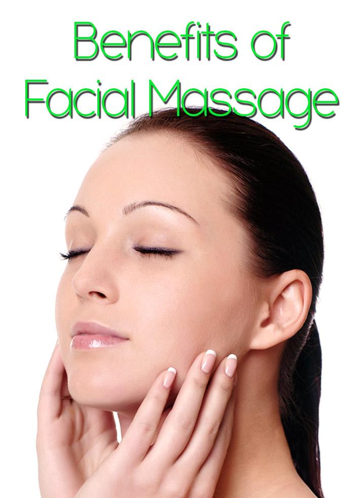 Benefits of a Facial Massage - Quiet Corner