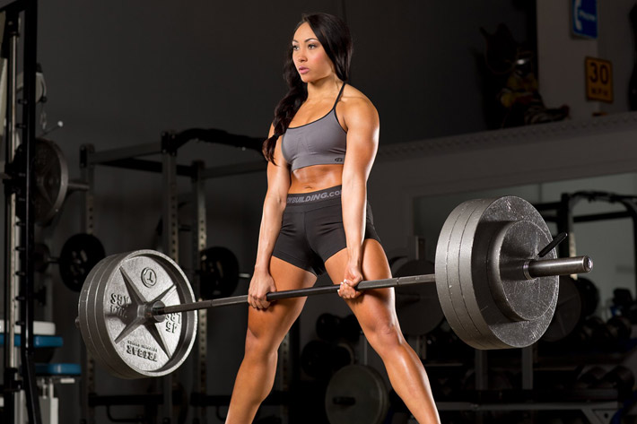 False Weightlifting Myths for Women