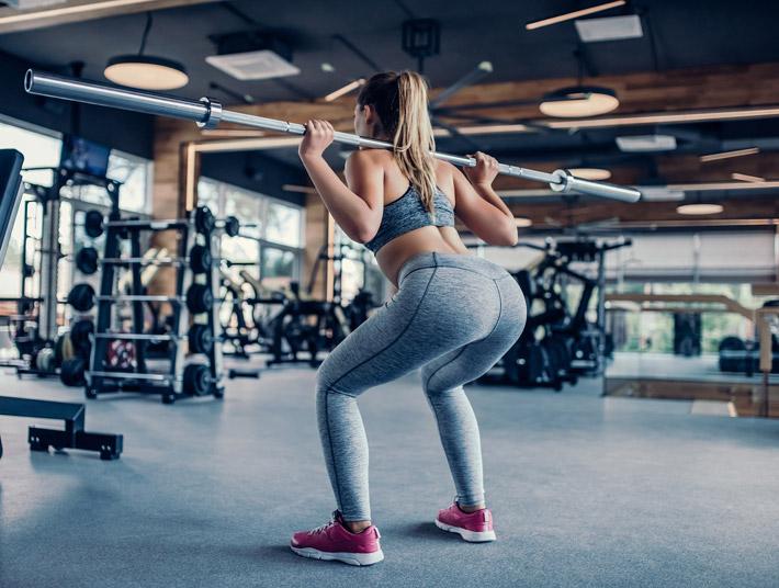 False Weightlifting Myths for Women