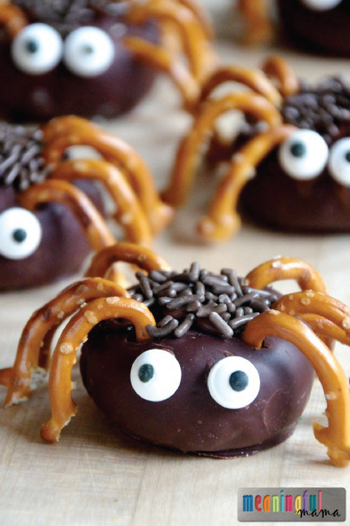 Halloween Treats Ideas and Recipes 10