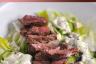 Keto Steak and Blue Cheese Salad