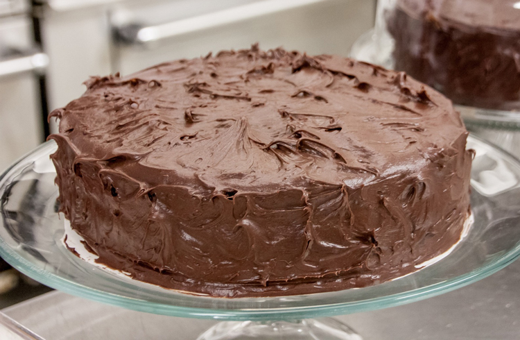 Keto Chocolate Cake Recipe