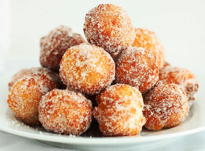 15 Minute Easy Donuts From Scratch